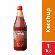 Kissan No Onion No Garlic Sauce 1 kg