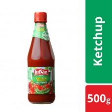 Kissan Twist Chilli Tomato Sauce 500 g