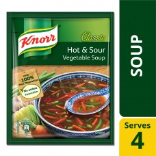 Knorr Chinese Hot & Sour Veg Soup 43 g