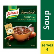 Knorr Chinese Hot & Sour Chicken Soup 38 g