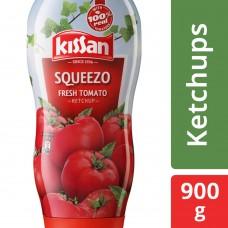 Kissan Squeezo Fresh Tomato Ketchup 900 g