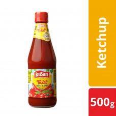 Kissan Twist Sweet & Spicy Sauce 500 g