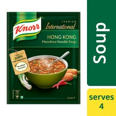 Knorr Chinese Manchow Noodles Soup 46 g