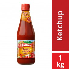 Kissan Twist Sweet & Spicy Sauce 1 kg