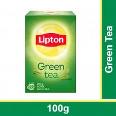 Lipton Pure & Light Green Tea 100 g