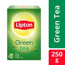Lipton Pure & Light Green Tea 250 g